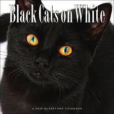 Calendar Pertaining To Black mèo