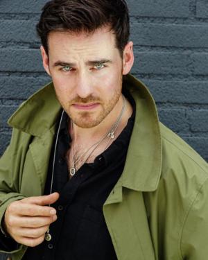 Colin O'Donoghue | Teren Oddo Photoshoot