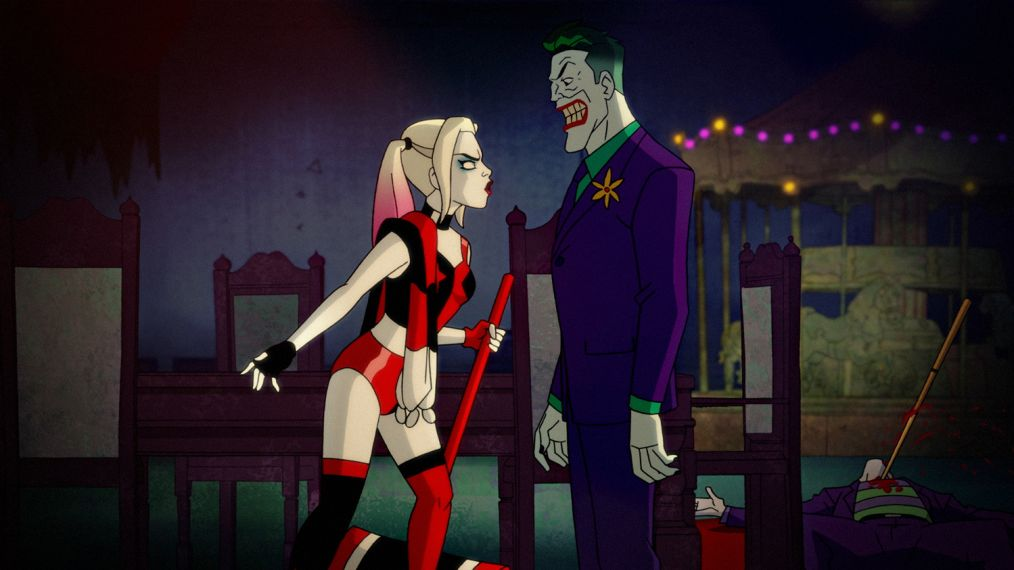 'Harley Quinn' Promotional Photo