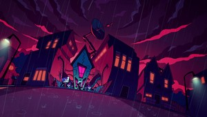'Invader Zim: Enter The Florpus' Promotional ছবি