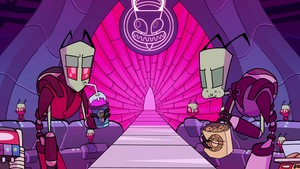 'Invader Zim: Enter The Florpus' Promotional 사진