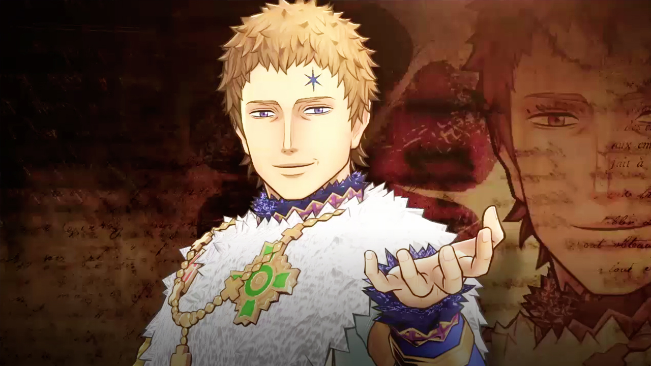 Julius Novachrono Black Clover Anime Litrato 42924168 Fanpop Julius novachrono is the current wizard king and was the former strongest magic knight in the clover kingdom. julius novachrono black clover anime litrato 42924168 fanpop
