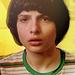 Mike  - stranger-things icon
