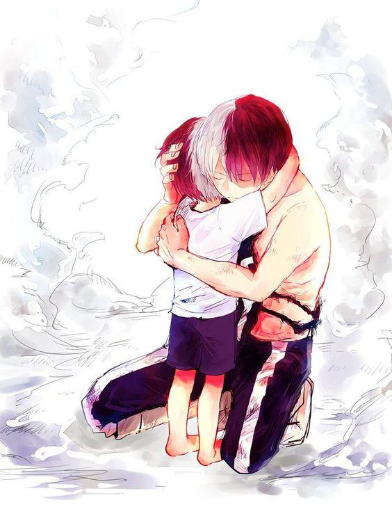 Shoto Todoroki My Hero Academia Anime Photo 42956863