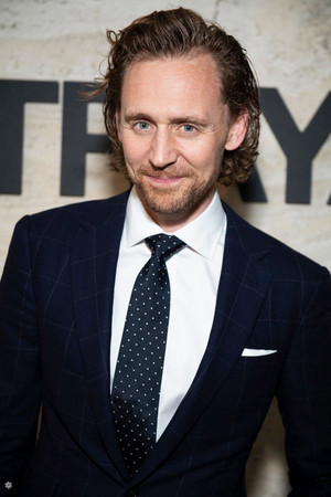Tom Hiddleston attends the Opening Night Party for Betrayal Broadway (September 5, 2019)