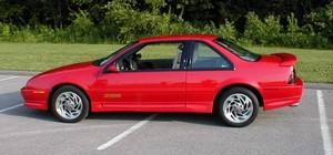 1989 Chevy Beretta