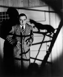 1934 Film, Black Cat