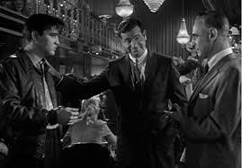 1958 Film, King Creole, On DVD