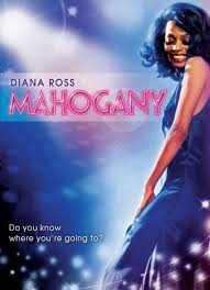 1975 Film, Mahogany, On DVD