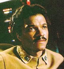 1983 Film, Return Of The Jedi