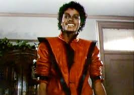 1983 Video, Thriller