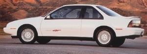 1991 Chevy Beretta