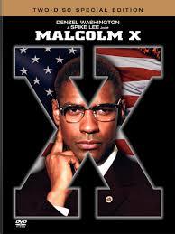 1992 Film, Malcolm X, On DVD