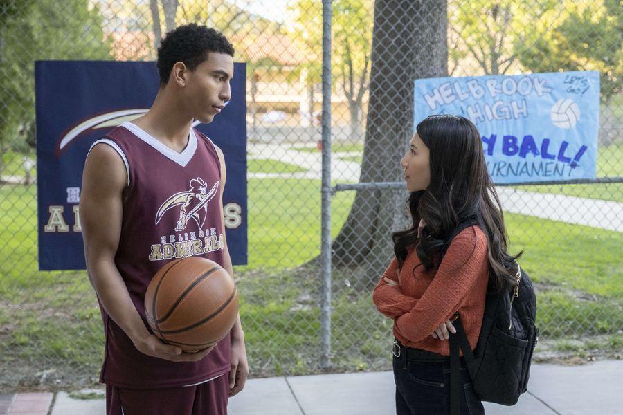 "1x11 ""School Spirit"""