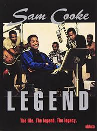 2003 DVD Documentary Sam Cooke Legend