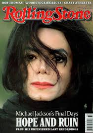 2009 Commemorative Issue Of Rolling Stone