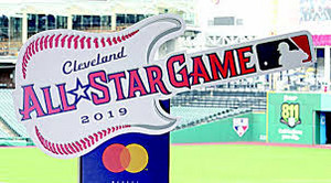 2019 Baseball All-Star Game