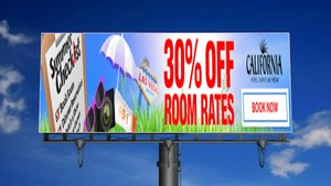 30% off Room Rates