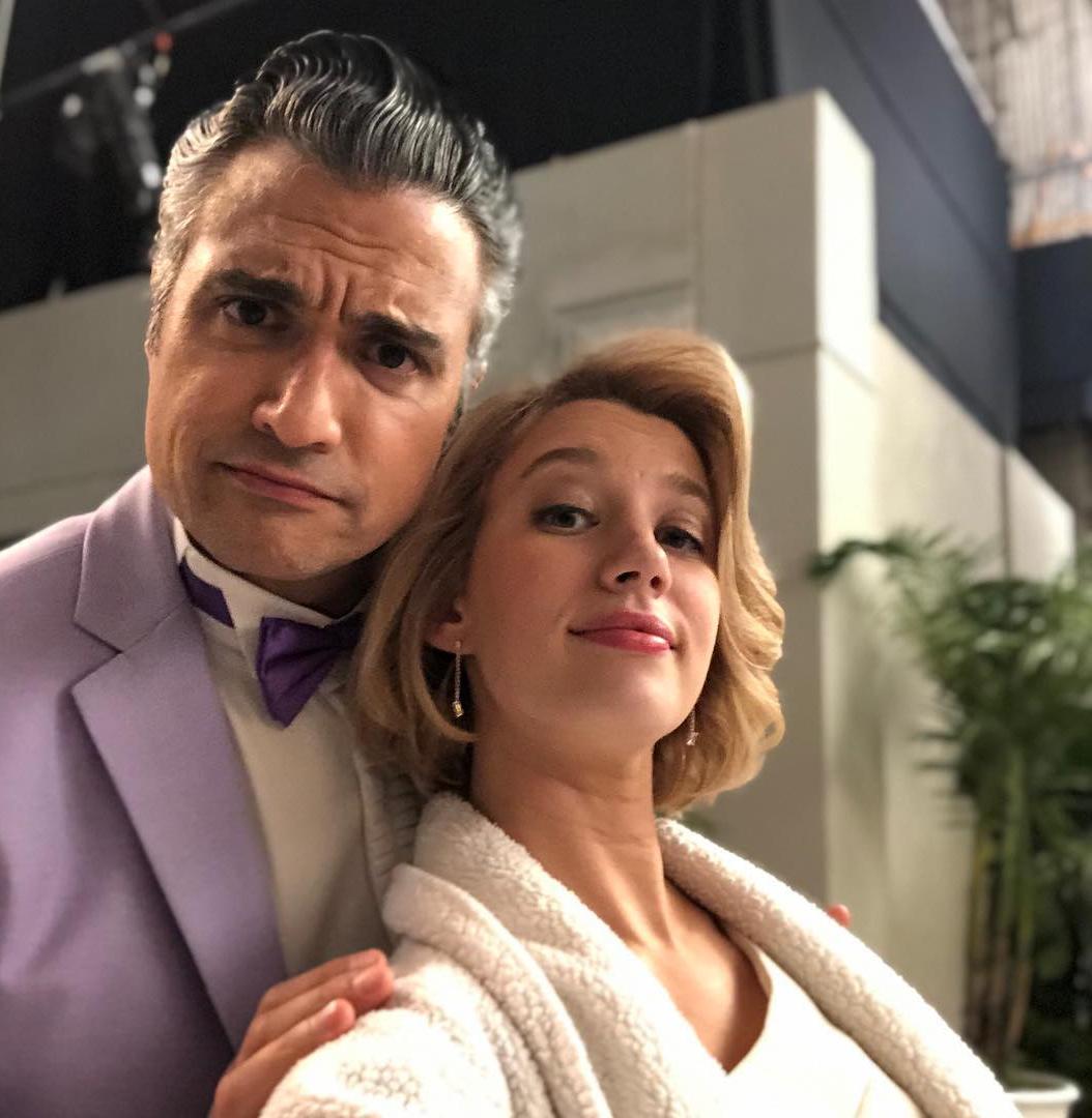 Yael & Jaime