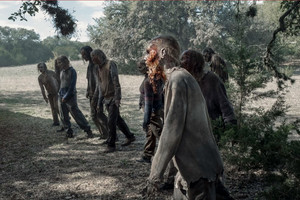 5x07 ~ Still Standing ~ Walkers