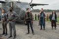 5x08 ~ Is Anybody Out There? ~ Luciana, Strand, Althea, June and Charlie - fear-the-walking-dead photo