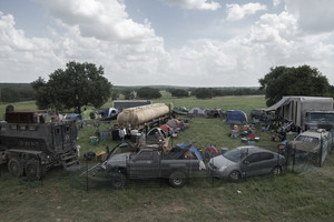 5x12 ~ Ner Tamid ~ Camp