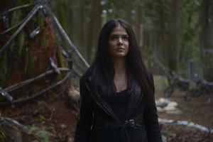 6x11 - Ashes to Ashes - Octavia