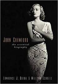 A Book Pertaining To Joan Crawford