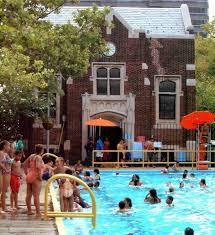 A hari At The Pool
