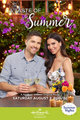 A Taste of Summer (2019) Poster - made-for-tv-movies photo