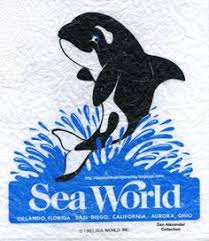 A Vintage Sea World Promo Ad