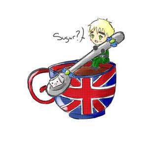 APH England