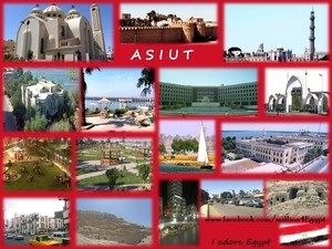 ASSIUT IN EGYPT