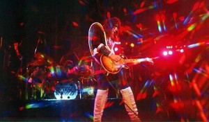 Ace -Fort Worth, Texas...August 11, 1976 (Tarrant County Convention Center)