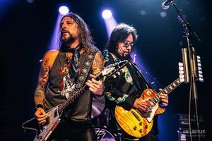 Ace Frehley ~Atlanta, Georgia...August 16, 2019 (Variety Playhouse)