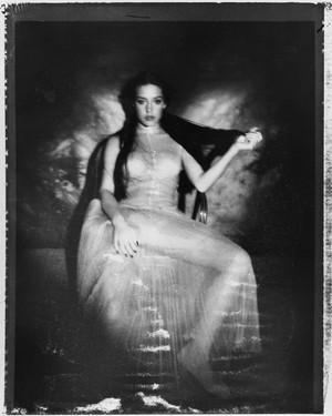 adele Exarchopoulos - Von Magazine Photoshoot - 2019