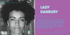 Adoja Andoh cast as Lady Danbury
