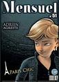 Adrien Agreste  - adrien-agreste fan art