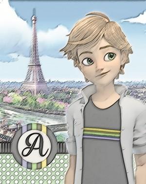 Adrien Agreste