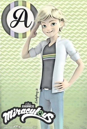 Adrien Agreste