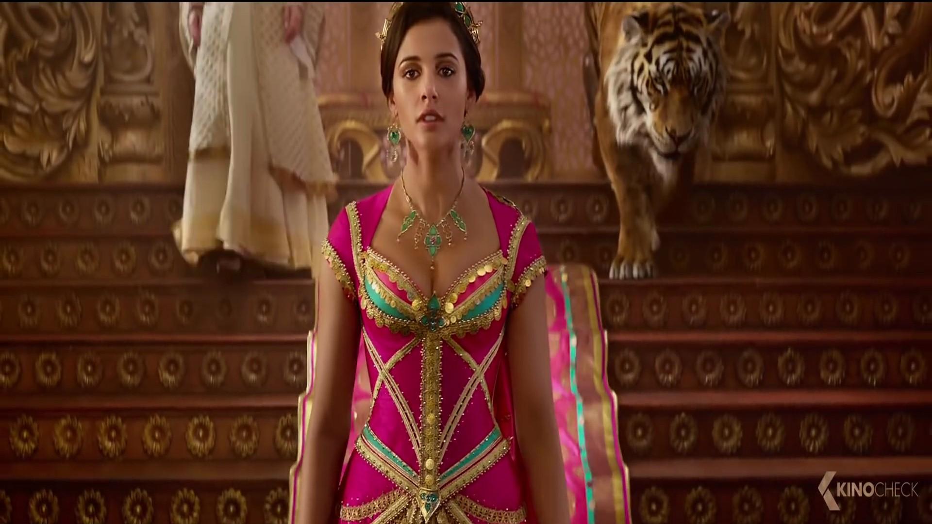 Aladdin 2019 Disney Live Action Remake Princess Movies