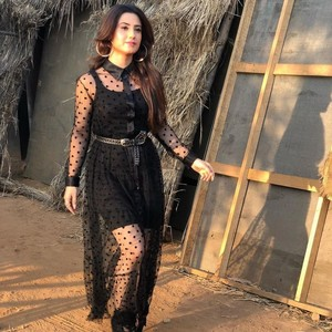 Alisha Panwar