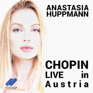 Công chúa Anastasia Huppmann