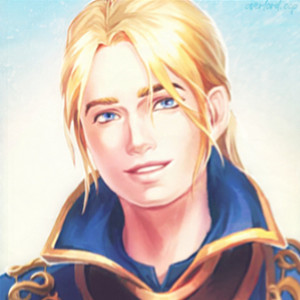 Icon #19 - Anduin