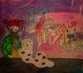 Anh konge Pureimagination - anime fan art