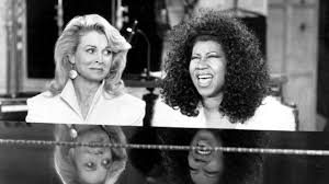 Aretha Franklin 1991 Appearance Murphy Brown