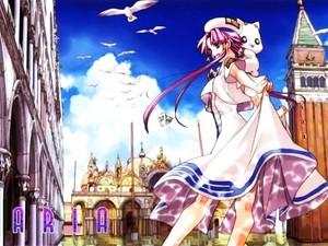 Aria the animación aria the animación 37550533 1024 768