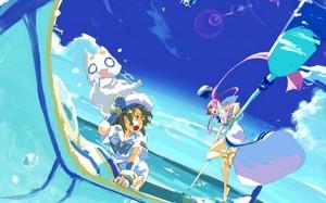 Aria the animación aria the animación 37550535 500 312
