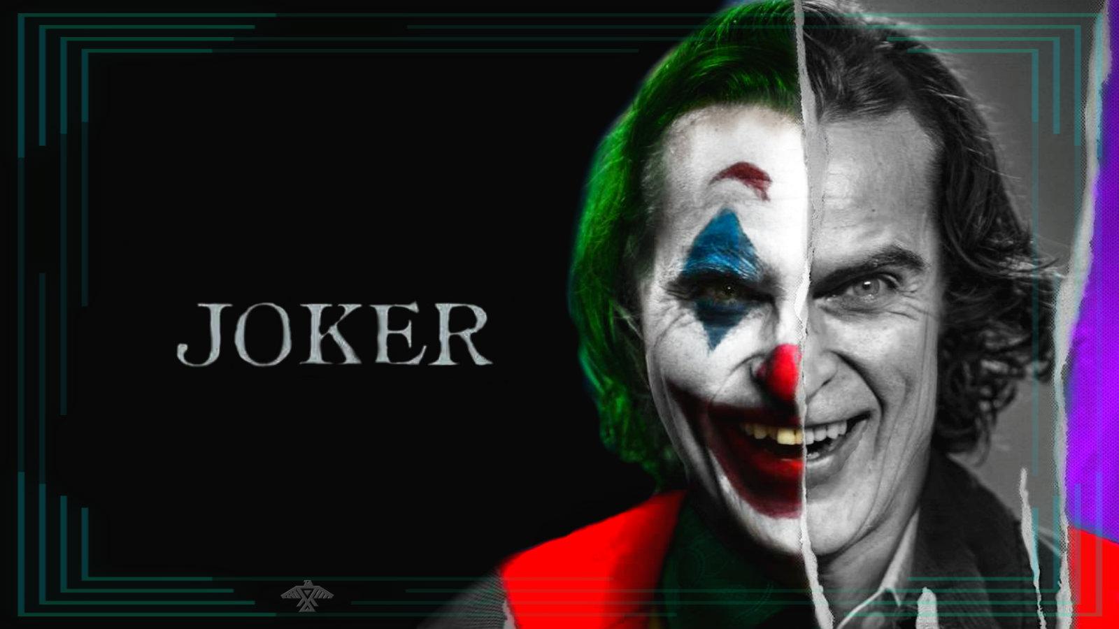 Arthur Fleck/Joker (2019)