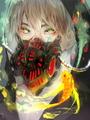 Arthur Kirkland - anime photo